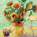 Vincent's  Parrot SOLD