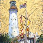 Gibbs' Hill Lighthouse