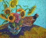 Pheasant & Sunnies